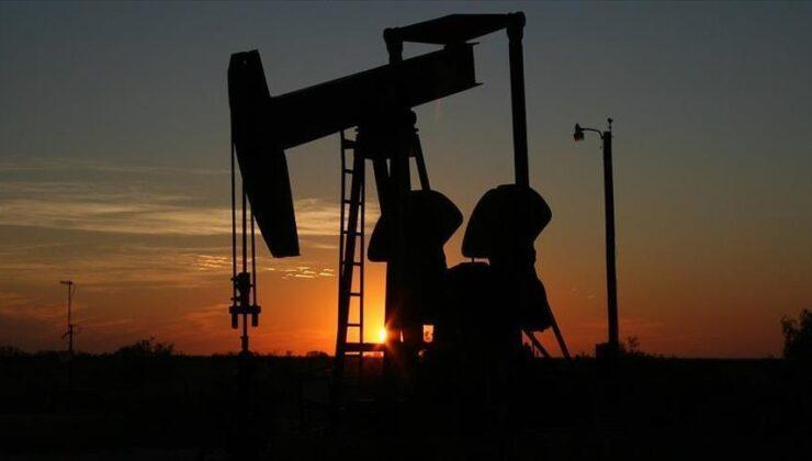 Brent petrolün varili 75,34 dolar