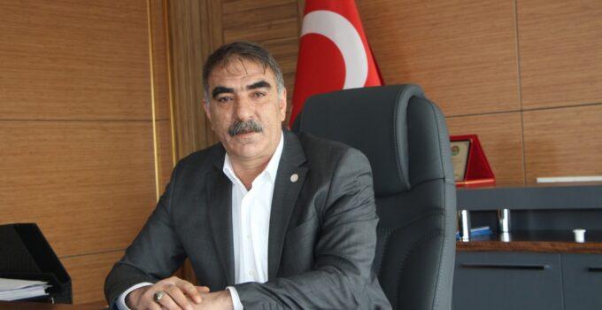 Başkan Veysi Bingöl Bayram mesajı yayınladı