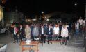 Karlıova'da 15 Temmuz Demokrasi ve Milli Birlik Günü'
