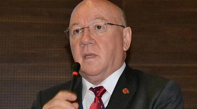 Tgk'da Genel Başkan Kolaylı Güven Tazeledi