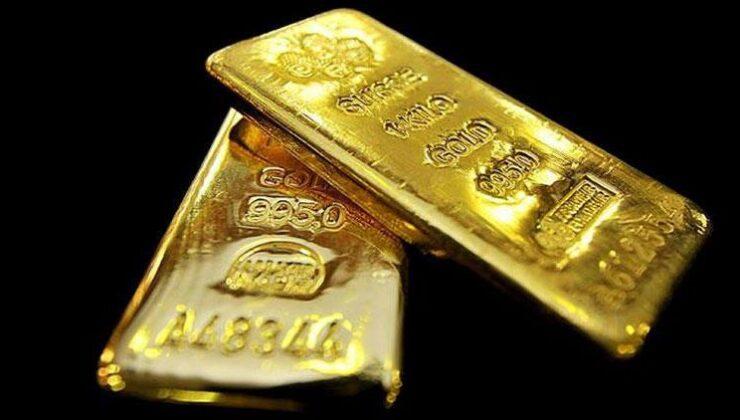 6 milyar dolarlık altın madeninde ilk döküm 2022'de