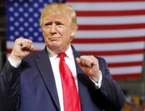 ABD'nin 46. Başkanı Joe Biden Seçildi. Trump'dan İtiraz Geldi.